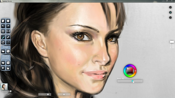 Speedy Painter V3.4.9.0 官方版