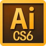 Adobe Illustrator CS6 中文破解版